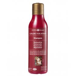 SURYA BRASIL Obnovující šampón, COLOR FIXATION,  250 ml.