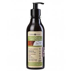 SURYA BRASIL Vlasový šampón CUPUAÇU, AMAZONIA PRECIOSA, 300 ml.