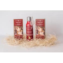Dárkový balíček pro zdravé vlasy